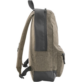 Herschel Ruskin Backpack Canteen Crosshatch/Black